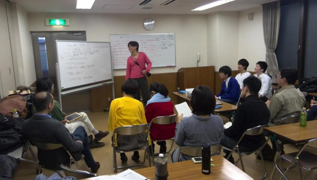 【FX東京】FXで稼ぎたい!という方 FXトレーダーハジメさんの勉強会に!
