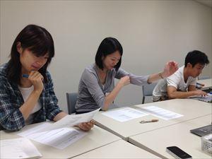 新大阪でFX初心者勉強会 変わりたいならやるしかない、いつやるの?今でしょ!
