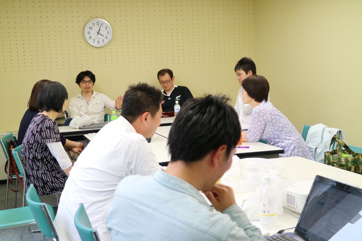 【FX神戸】初心者向けFX勉強会・セミナー 検証の大切さ