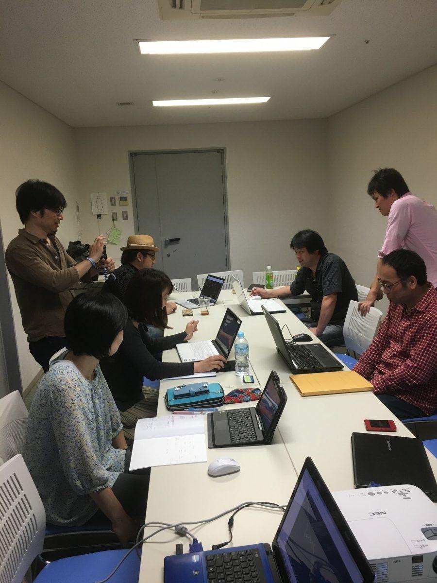 【FX大阪】FX初心者スタートアップ勉強会in大阪