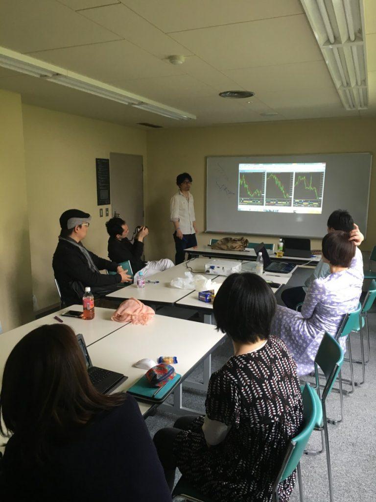 【FXセミナー横浜】横浜でFXの勉強ができるFXセミナー・オンラインセミナー情報