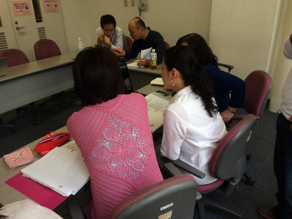 【FX神戸】FXは孤独!?FXでモチベーションアップの効果的な方法!神戸FX勉強会・セミナーの報告!