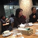 FX大阪梅田 主婦のためのFX初心者勉強会 女性はトレードに向いている!?