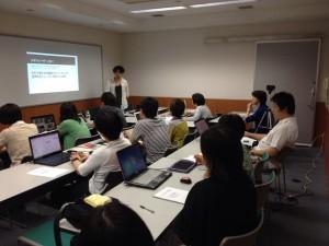 新大阪でFX初心者無料勉強会が終了!(6/14)