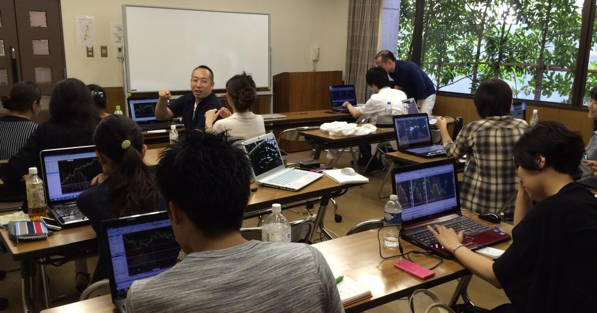【FX静岡】 FX初心者セミナー・勉強会のご案内in静岡