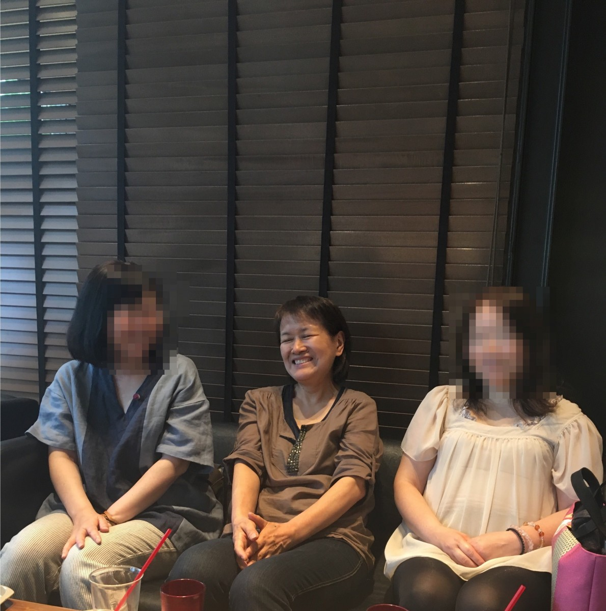 【FX大阪】 FX女子会in梅田