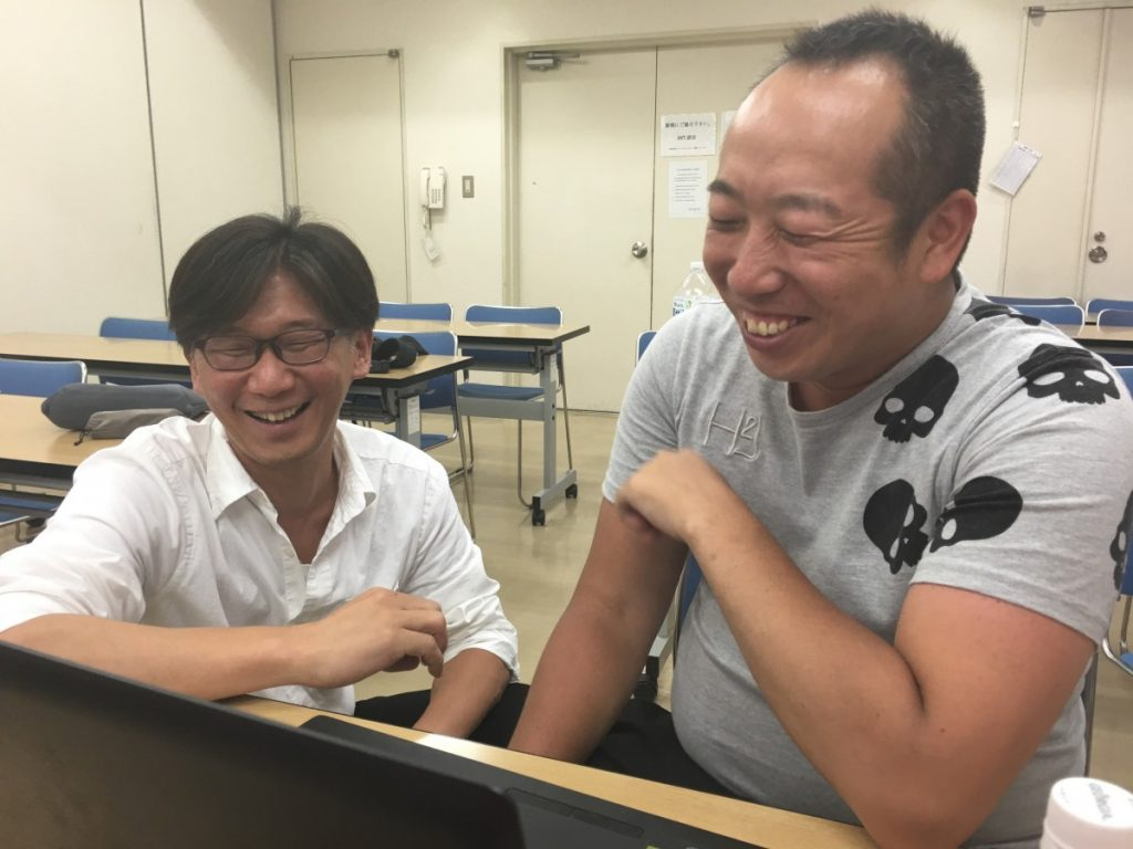 学校で学ぶようにトレードを学ぶ【FX教室 東京のFX勉強会】スキャルトレードのやり方をマスターしよう