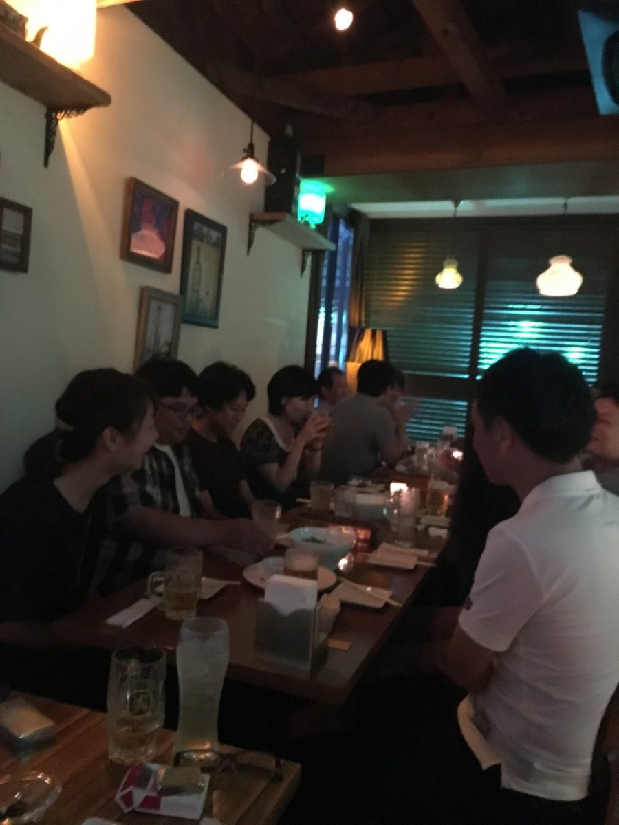 FX仲間の作り方・探し方 トレーダー仲間が出来る 日本トレード基準