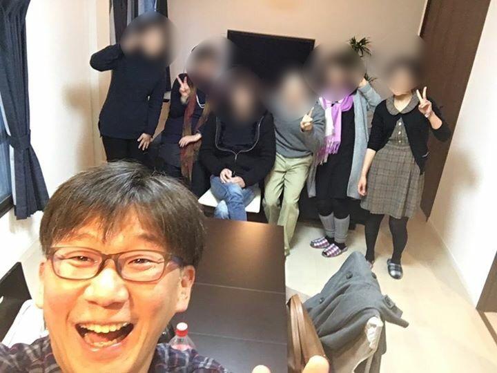 FX合宿でガッツリ学ぶ! FXを教室で学ぶ勉強会in大阪