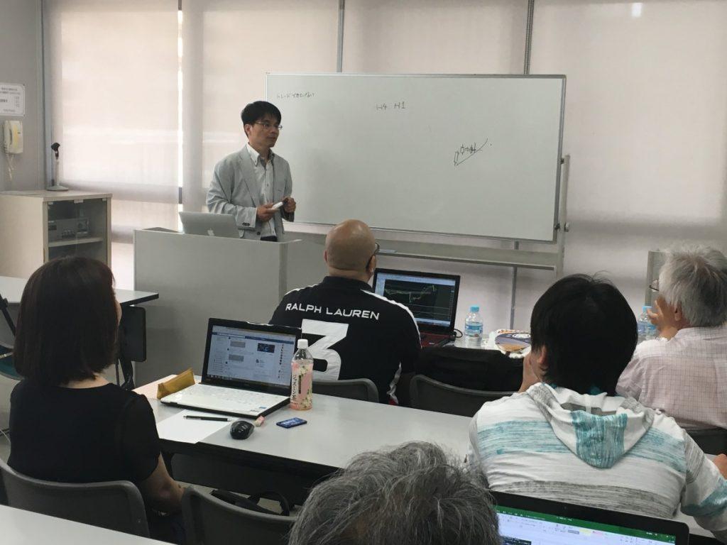 【FXセミナー奈良】奈良でFXの勉強ができるFXセミナー・オンラインセミナー情報
