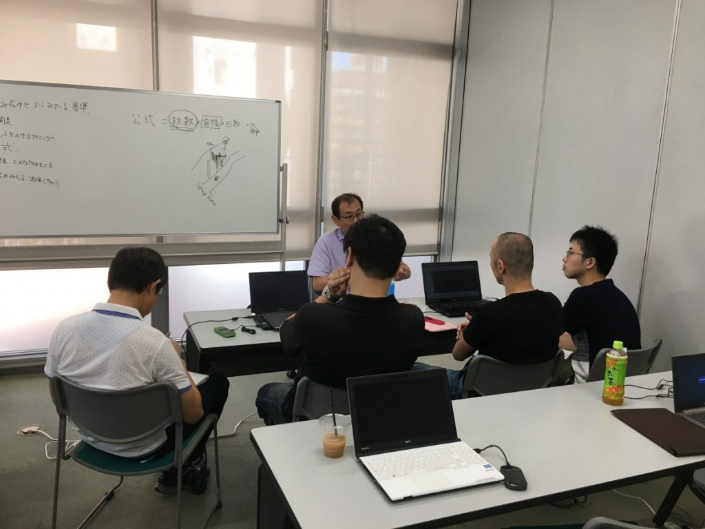 FX 体験談 こんなところ探してました!|FX大阪勉強会