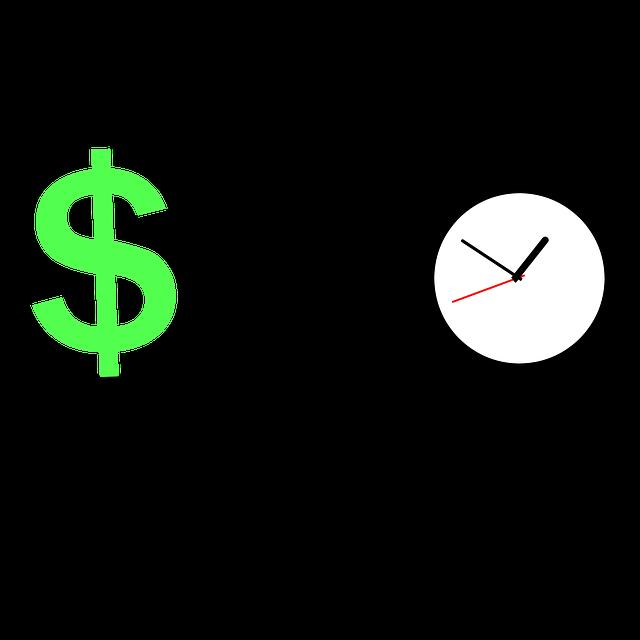 【FX 時間がない】時間がない忙しいサラリーマンや主婦でもFXで稼げる?