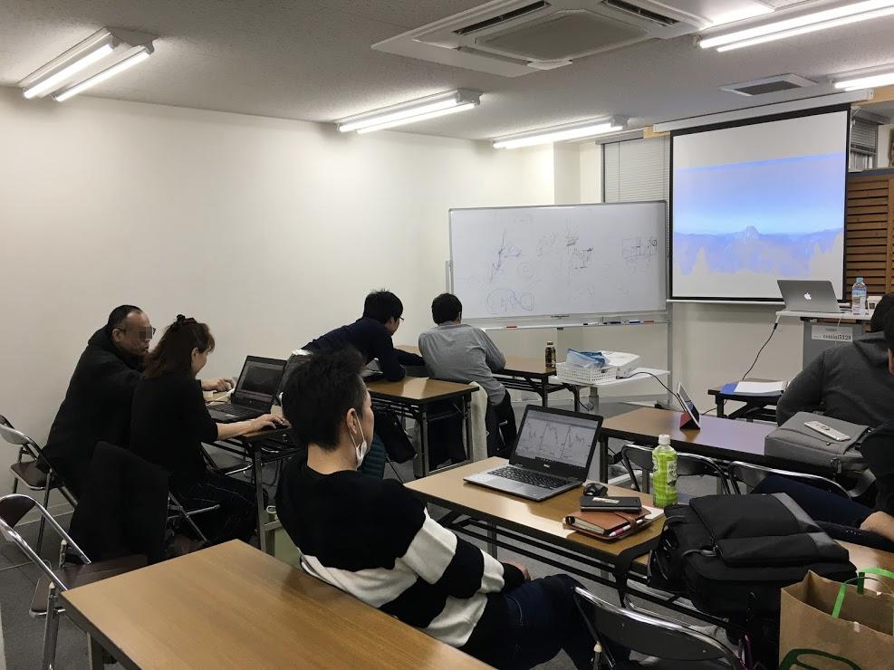 名古屋FXセミナー&FX勉強会 FX体験「FX初心者がFXセミナー参加してどうなった?生の声を聞いてみよう!」 2月25日