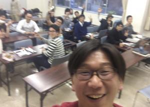 2月のFX勉強会