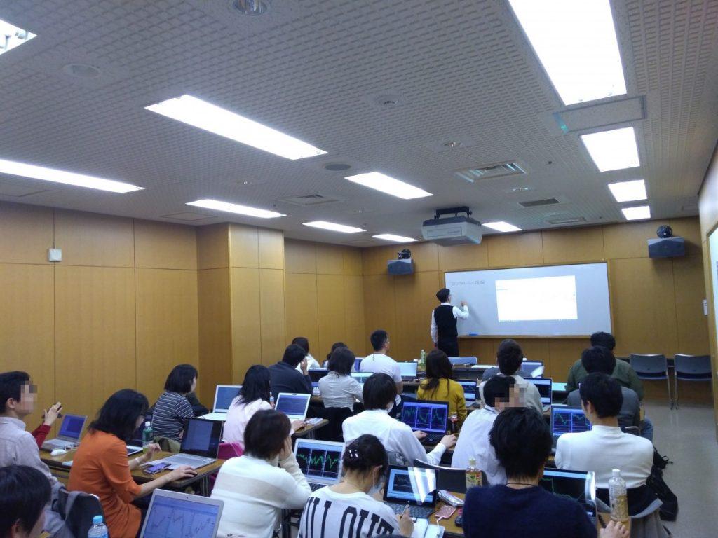 東京FXセミナー 祝日を利用してレベルアップ!【FXセミナー&FX勉強会】 楽しい仲間とFXを学ぶ|3月21日
